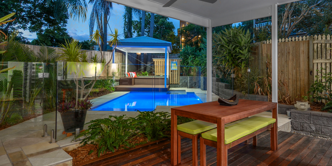 Renovation and build in at Greenslopes